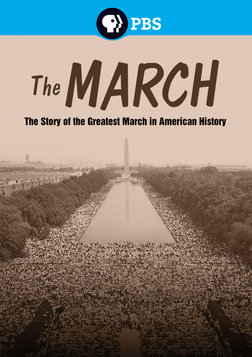 The March