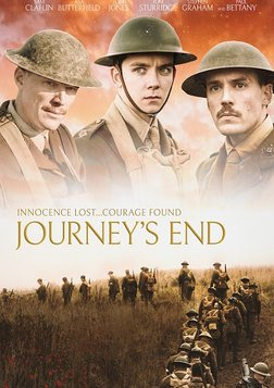 Journey's End
